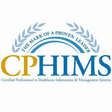 Preparatory On-Line Course for the CAHIMS and CPHIMS Exam 2021
