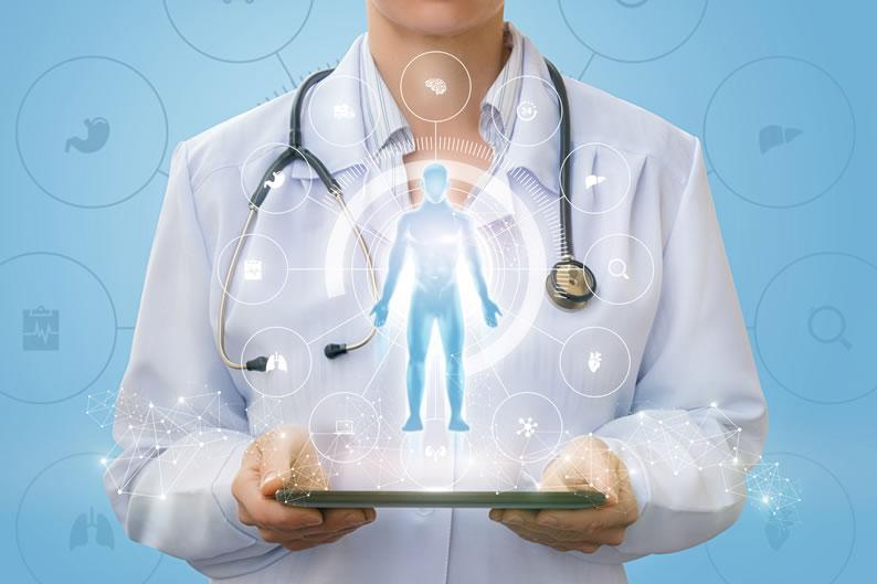 Universidade MV: Introdução à Saúde Digital