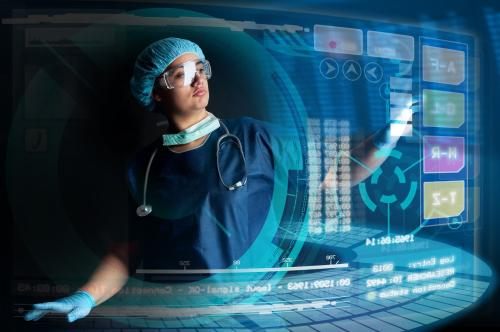 I Curso On-Line de Capacitação em Certificação de Sistemas de Registro Eletrônico de Saúde