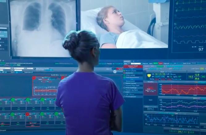 Fundamentos da Informática em Saúde
