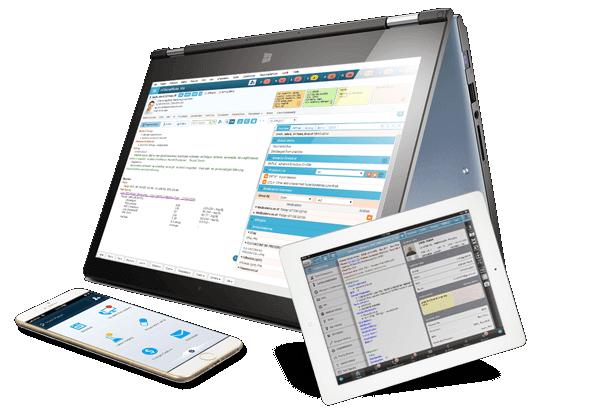 Registros Eletrônicos de Saúde